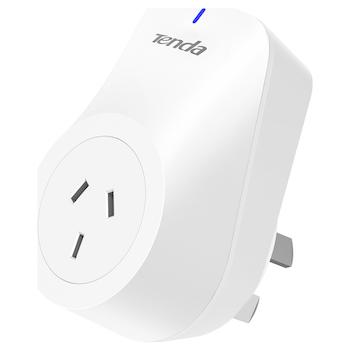 Product image of Tenda Beli SP3 Smart Wi-Fi Plug - Click for product page of Tenda Beli SP3 Smart Wi-Fi Plug