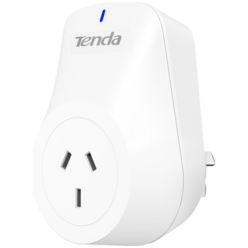 Product image of Tenda Beli SP9 Smart Wi-Fi Plug with Energy Monitoring - Click for product page of Tenda Beli SP9 Smart Wi-Fi Plug with Energy Monitoring