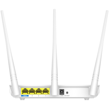 Product image of Tenda F3 300Mbps Wireless Router - Click for product page of Tenda F3 300Mbps Wireless Router