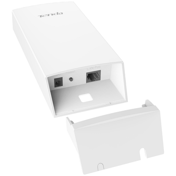 Product image of Tenda O1 2.4GHz 8dbi Outdoor CPE - Click for product page of Tenda O1 2.4GHz 8dbi Outdoor CPE