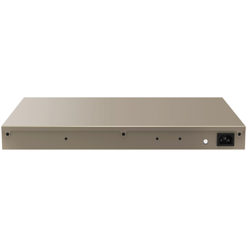 Product image of Tenda TEG1126P-24-410W 24GE+2SFP Ethernet Switch With 24-Port PoE - Click for product page of Tenda TEG1126P-24-410W 24GE+2SFP Ethernet Switch With 24-Port PoE