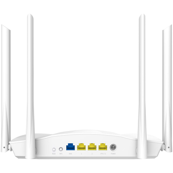 Product image of Tenda TX3 AX1800 Dual Band Gigabit Wi-Fi 6 Router - Click for product page of Tenda TX3 AX1800 Dual Band Gigabit Wi-Fi 6 Router