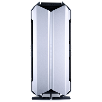 Product image of Lian-Li Odyssey X Modular Full Tower Case - Silver - Click for product page of Lian-Li Odyssey X Modular Full Tower Case - Silver