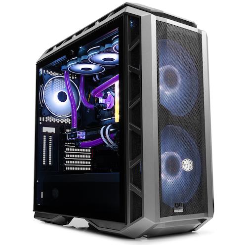 Product image of PLE Emperor Custom Gaming PC - Click for product page of PLE Emperor Custom Gaming PC