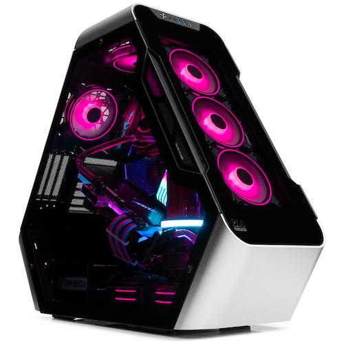 Product image of PLE Neon Prebuilt Gaming PC - Click for product page of PLE Neon Prebuilt Gaming PC