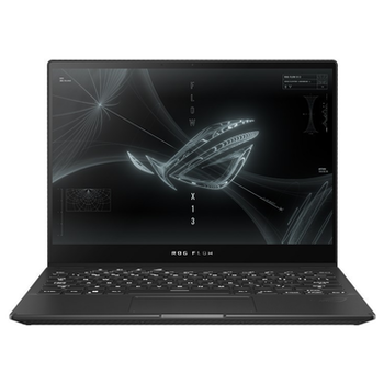 """Product image of ASUS ROG Flow X13 GV301QC 13.4"""" Ryzen 9 RTX 3050 Windows 10 Gaming Notebook - Click for product page of ASUS ROG Flow X13 GV301QC 13.4"""" Ryzen 9 RTX 3050 Windows 10 Gaming Notebook"""