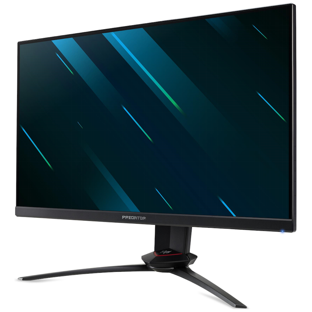 """A large main feature product image of Acer Predator XB273UGX 27"""" QHD G-SYNC-C 270Hz 1MS HDR400 IPS LED Gaming Monitor"""