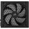 A small tile product image of Corsair RM550x 2021 550W 80PLUS Gold Modular Power Supply