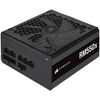 A product image of Corsair RM550x 2021 550W 80PLUS Gold Modular Power Supply