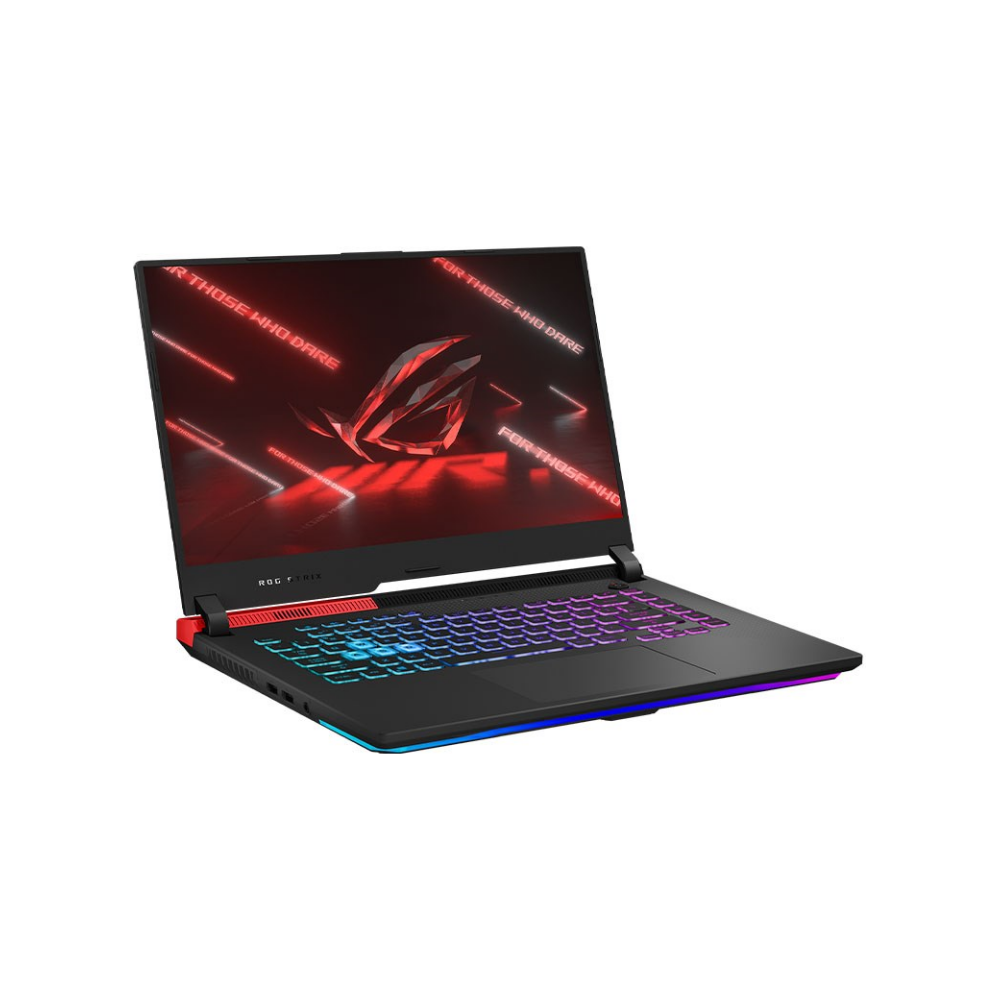 """A large main feature product image of ASUS ROG Strix G15 Advantage Edition G513QY 15.6"""" Ryzen 9 RX 6800M Windows 10 Gaming Notebook"""