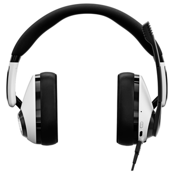 Product image of EPOS H3 Hybrid Closed Acoustic Gaming Headset with Bluetooth - Ghost White - Click for product page of EPOS H3 Hybrid Closed Acoustic Gaming Headset with Bluetooth - Ghost White