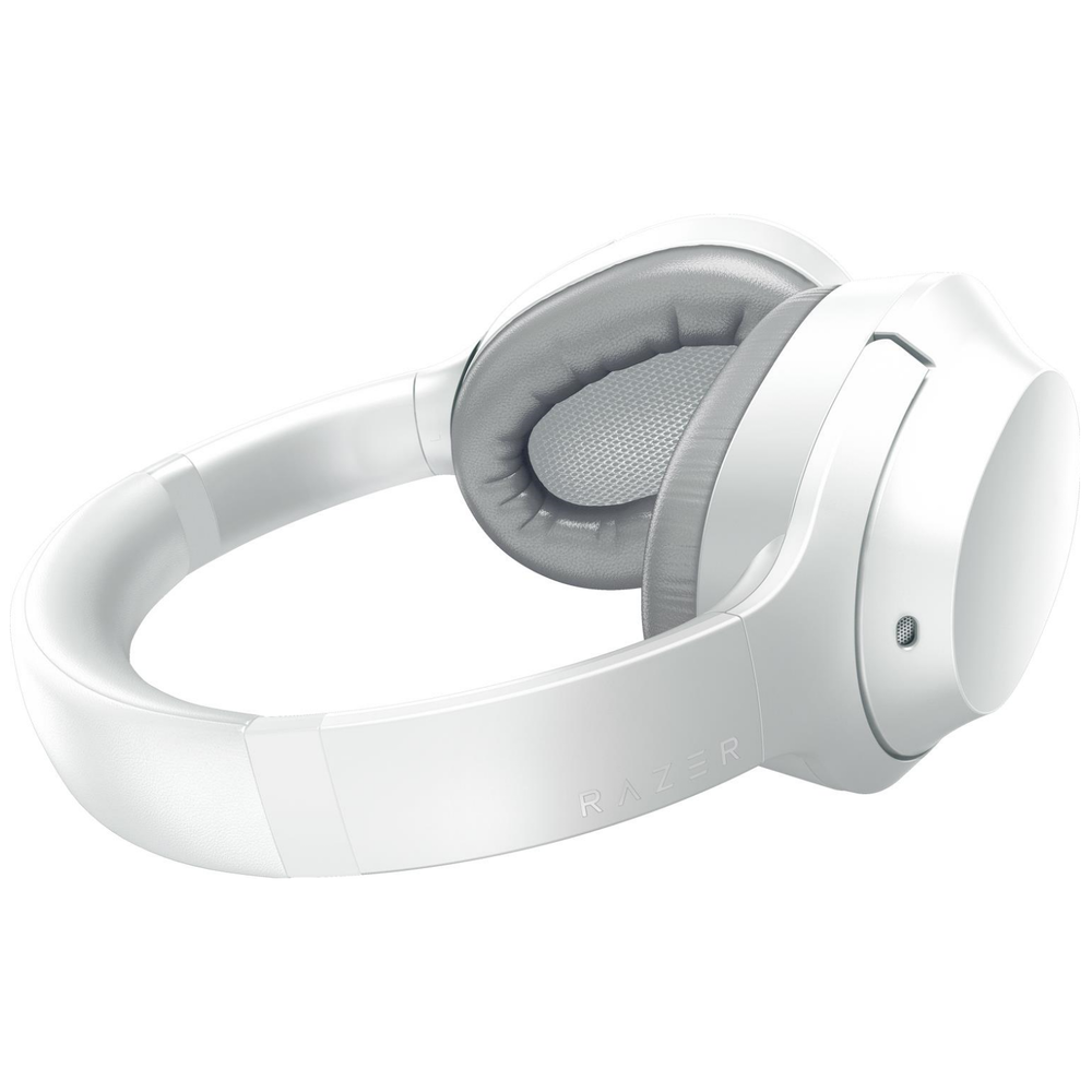 A large main feature product image of Razer Opus X Active Noise Cancellation Headset - Mercury