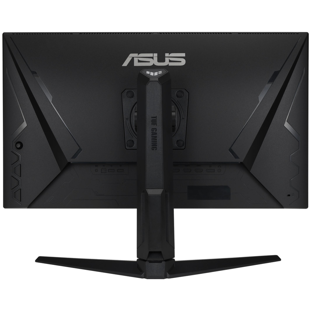 """A large main feature product image of ASUS TUF Gaming VG28UQL1A 28"""" UHD 4K G-SYNC-C 144Hz 1MS HDR400 IPS LED Gaming Monitor"""