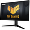"""A small tile product image of ASUS TUF Gaming VG28UQL1A 28"""" UHD 4K G-SYNC-C 144Hz 1MS HDR400 IPS LED Gaming Monitor"""