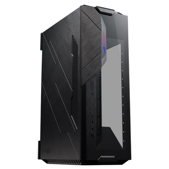 Product image of ASUS ROG Z11 mITX Small Form Factor Case - Click for product page of ASUS ROG Z11 mITX Small Form Factor Case