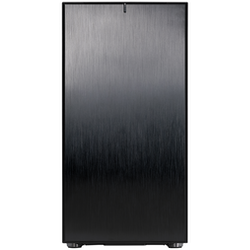 Product image of Fractal Design Define S2 Tempered Glass Mid Tower Case Blackout - Click for product page of Fractal Design Define S2 Tempered Glass Mid Tower Case Blackout