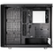 A small tile product image of Fractal Design Define S2 Tempered Glass Mid Tower Case Blackout