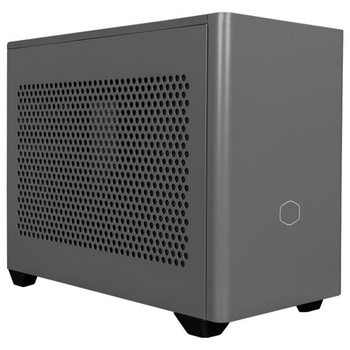 Product image of Cooler Master MasterBox NR200P Max Black mITX Case - Click for product page of Cooler Master MasterBox NR200P Max Black mITX Case