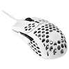 A product image of Cooler Master MasterMouse MM710 - Glossy White