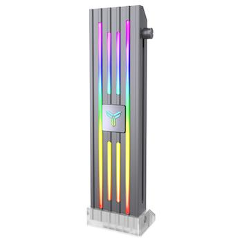 Product image of Jonsbo VC-4 ARGB GPU Bracket - Click for product page of Jonsbo VC-4 ARGB GPU Bracket