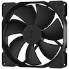 A product image of Fractal Design Dynamic X2 GP-18 PWM 180mm Fan Black