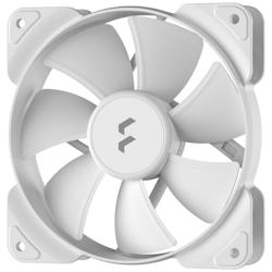 Product image of Fractal Design Aspect 12 120mm Fan White - Click for product page of Fractal Design Aspect 12 120mm Fan White