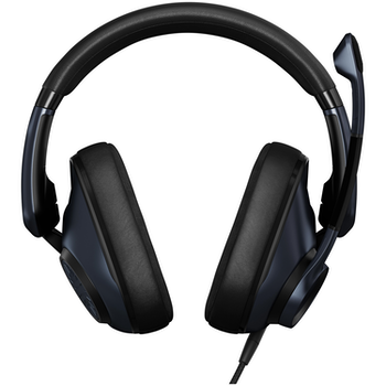 Product image of EPOS H6PRO Closed Acoustic Gaming Headset - Sebring Black - Click for product page of EPOS H6PRO Closed Acoustic Gaming Headset - Sebring Black
