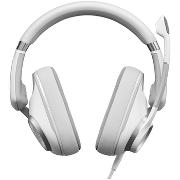 Product image of EPOS H6PRO Closed Acoustic Gaming Headset - Ghost White - Click for product page of EPOS H6PRO Closed Acoustic Gaming Headset - Ghost White