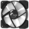 A small tile product image of Fractal Design Aspect 12 120mm RGB Fan Black