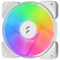A small tile product image of Fractal Design Aspect 12 120mm RGB Fan White