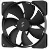 A product image of Fractal Design Aspect 14 140mm Fan Black