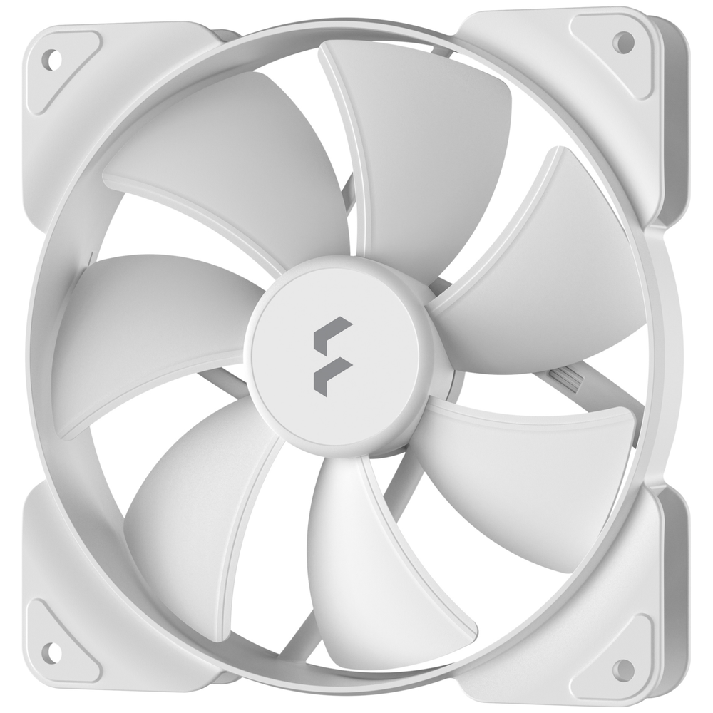 A large main feature product image of Fractal Design Aspect 14 140mm Fan White