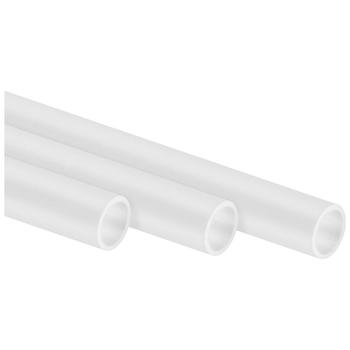 Product image of Corsair Hydro X Series XT Hardline Tubing 10/14mm 1m (3pcs) - Satin White - Click for product page of Corsair Hydro X Series XT Hardline Tubing 10/14mm 1m (3pcs) - Satin White