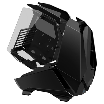 Product image of Jonsbo MOD5 Tempered Glass Full Tower Case Black - Click for product page of Jonsbo MOD5 Tempered Glass Full Tower Case Black