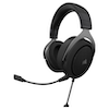 A product image of Corsair HS60 HAPTIC Stereo Gaming Headset with Haptic Bass Carbon
