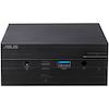 A product image of ASUS Mini PC PN50 Ryzen 3 Barebones Mini PC