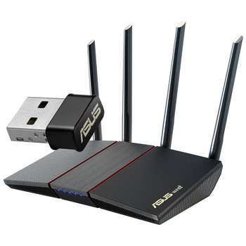 Product image of ASUS Wireless Router Bundle Promotion - Click for product page of ASUS Wireless Router Bundle Promotion
