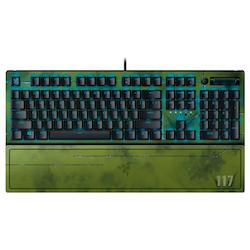 Product image of Razer BlackWidow V3 Mechanical Gaming Keyboard (Green Switch) – HALO Infinite Edition - Click for product page of Razer BlackWidow V3 Mechanical Gaming Keyboard (Green Switch) – HALO Infinite Edition