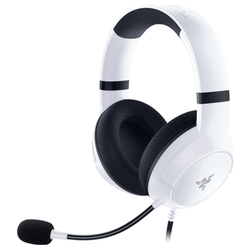 Product image of Razer Kaira X Wired Gaming Headset For Xbox - White - Click for product page of Razer Kaira X Wired Gaming Headset For Xbox - White