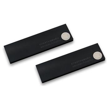 Product image of EK RAM Monarch Module Twin Pack Black - Click for product page of EK RAM Monarch Module Twin Pack Black