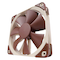 A small tile product image of Noctua NF-F12-PWM 120mm PWM Cooling Fan