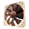 A small tile product image of Noctua NF-P12-PWM 120mm Cooling Fan
