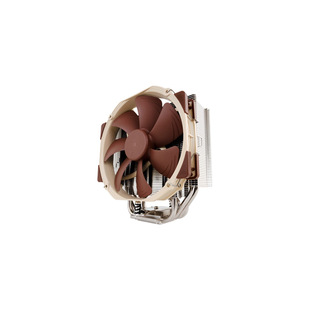 A large main feature product image of Noctua NH-U14S CPU Cooler