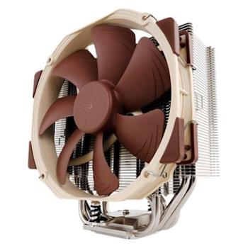 Product image of Noctua NH-U14S CPU Cooler - Click for product page of Noctua NH-U14S CPU Cooler