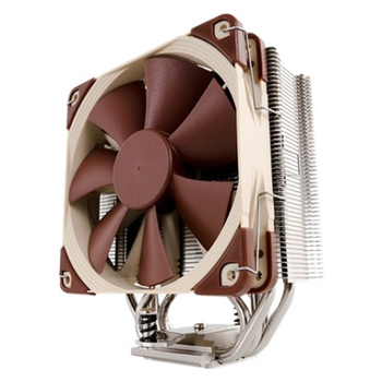 Product image of Noctua NH-U12S CPU Cooler - Click for product page of Noctua NH-U12S CPU Cooler