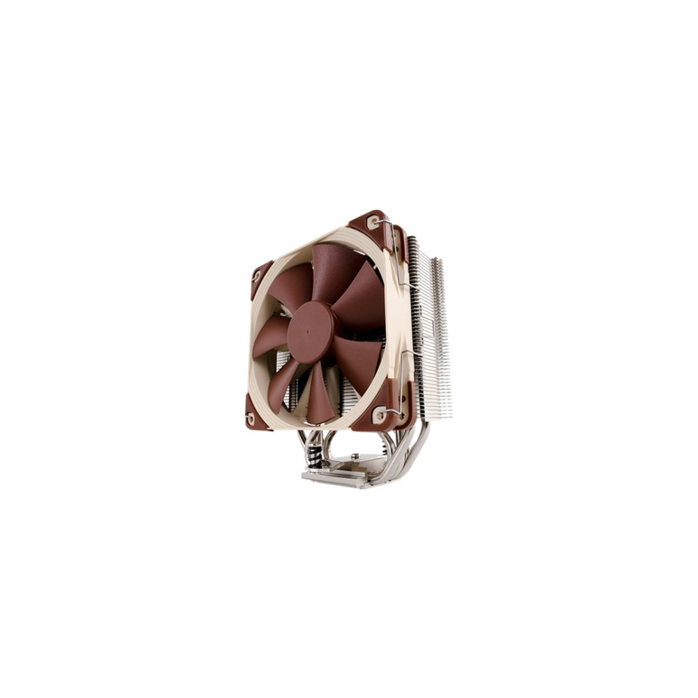 A large main feature product image of Noctua NH-U12S CPU Cooler