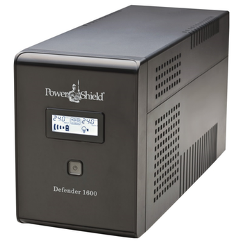 Product image of Power Shield Defender LCD 1.6KVA UPS - Click for product page of Power Shield Defender LCD 1.6KVA UPS