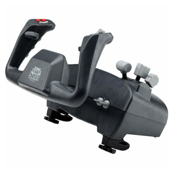 Product image of CH Products Flight Sim Yoke USB - Click for product page of CH Products Flight Sim Yoke USB