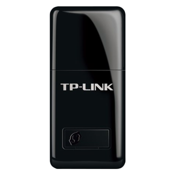 Product image of TP-LINK WN823N 300Mbps Mini Wireless N USB Adapter - Click for product page of TP-LINK WN823N 300Mbps Mini Wireless N USB Adapter