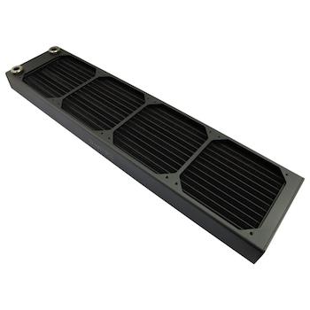 Product image of XSPC AX480 Quad Fan 480mm Radiator Black - Click for product page of XSPC AX480 Quad Fan 480mm Radiator Black